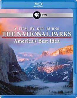 National Parks: America's Best Idea