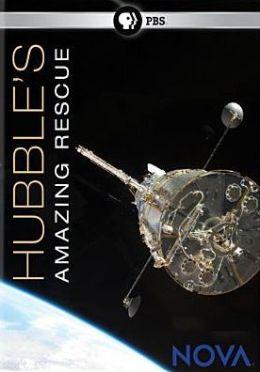 NOVA: Hubble's Amazing Rescue