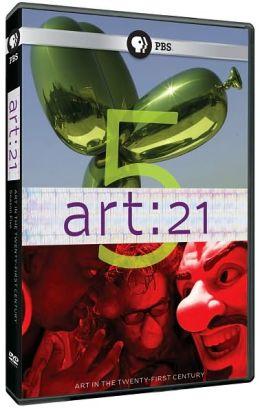 Art: 21: Season 5