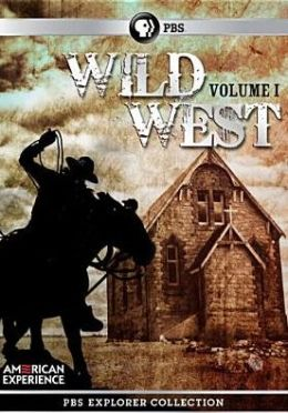 Pbs Explorer Collection: Wild West, Vol. 1