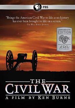 Civil War: a Film by Ken Burns