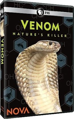 NOVA: Venom - Nature's Killer