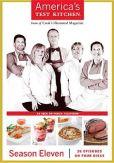 Video/DVD. Title: America's Test Kitchen: Season Eleven