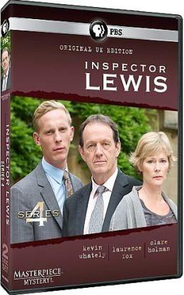 Masterpiece: Inspector Lewis, Season 4 movie