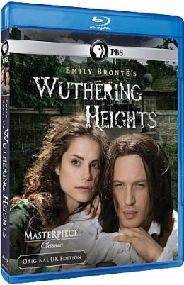 Wuthering Heights: Masterpiece Theatre