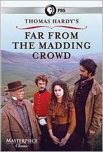 Far from the Madding Crowd: Masterpiece Theatre