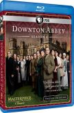 Video/DVD. Title: Masterpiece Classic: Downton Abbey Season 2