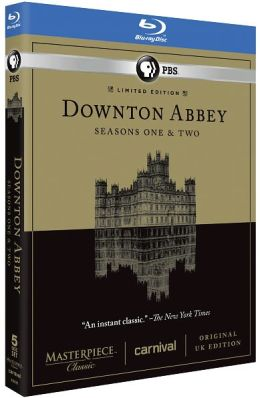 Masterpiece Classic: Downton Abbey - Seasons One & Two