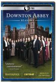 Video/DVD. Title: Masterpiece Classic: Downton Abbey Season 3