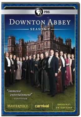 Downton Abbey S03E01