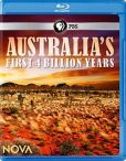 Video/DVD. Title: Nova: Australia's First 4 Billion Years