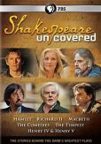Video/DVD. Title: Shakespeare Uncovered
