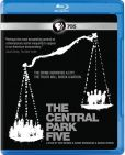 Video/DVD. Title: The Central Park Five