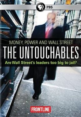 Frontline: The Untouchables