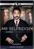 Video/DVD. Title: Masterpiece Classic: Mr. Selfridge