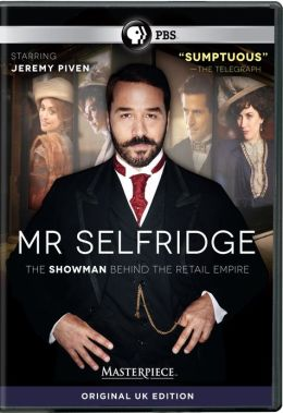 Masterpiece Classic: Mr. Selfridge