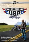 Video/DVD. Title: Constitution Usa With Peter Sagal