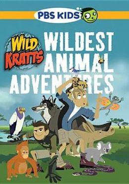 Wild Kratts: Wildest Animal Adventures