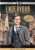 Video/DVD. Title: Masterpiece Mystery: Endeavour Series 1