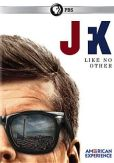 Video/DVD. Title: American Experience: JFK
