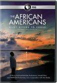 Video/DVD. Title: African Americans: Many Rivers To Cross
