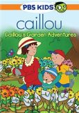 Video/DVD. Title: Caillou: Caillou's Garden Adventure