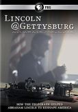 Video/DVD. Title: Lincoln@Gettysburg