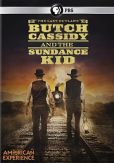 Video/DVD. Title: American Experience: Butch Cassidy and the Sundance Kid
