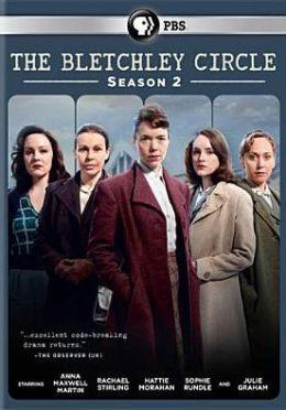 Bletchley Circle: Season 2