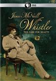 Video/DVD. Title: James McNeill Whistler and the Case for Beauty