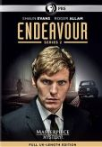 Video/DVD. Title: Masterpiece Mystery: Endeavour Series 2