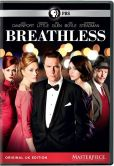 Video/DVD. Title: Masterpiece: Breathless