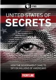 Video/DVD. Title: Frontline: United States of Secrets