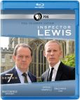 Video/DVD. Title: Masterpiece Mystery: Inspector Lewis 7