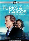 Video/DVD. Title: Worricker: Turks & Caicos