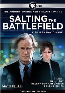Worricker: Salting the Battlefield