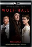 Video/DVD. Title: Wolf Hall