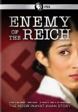 Video/DVD. Title: Enemy of the Reich: The Noor Inayat Khan Story