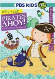 Video/DVD. Title: Peg & Cat: Pirates Ahoy & Other Really Big Problem