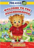 Video/DVD. Title: Daniel Tiger's Neighborhood: Welcome Neighborhood