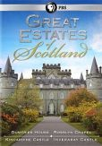 Video/DVD. Title: Great Estates Of Scotland