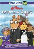 Video/DVD. Title: Arthur: Fountain Abbey