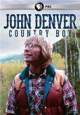 Video/DVD. Title: John Denver: Country Boy