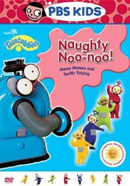 Teletubbies: Naughty Noo-Noo!