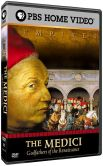 Video/DVD. Title: Medici: Godfathers of the Renaissance