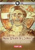 Video/DVD. Title: From Jesus to Christ: the First Christians