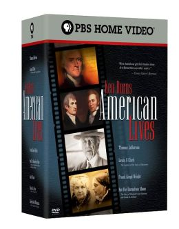 Ken Burns American Lives