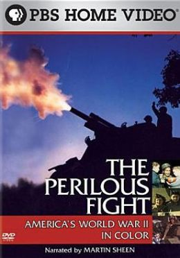 Perilous Fight: America's World War Ii in Color