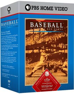 Ken Burns' Baseball