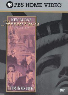 Ken Burns' America Collection
